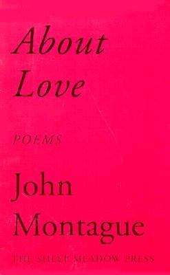 Cover image for About love
