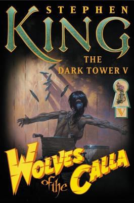 Cover image for Wolves of the Calla