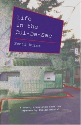 Cover image for Life in the cul-de-sac