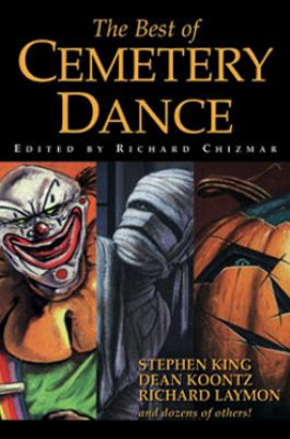 Cover image for The best of Cemetery dance