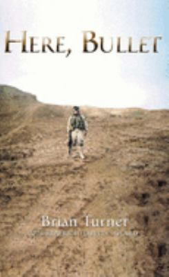 Cover image for Here, bullet