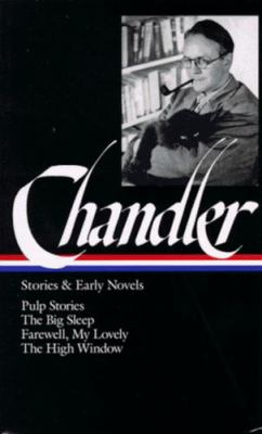Cover image for Stories and early novels
