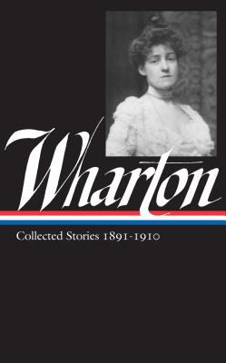 Cover image for Collected stories, 1891-1910