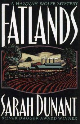 Cover image for Fatlands