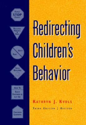 Cover image for Redirecting children's behavior