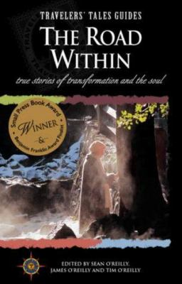 Cover image for The road within : true stories of transformation