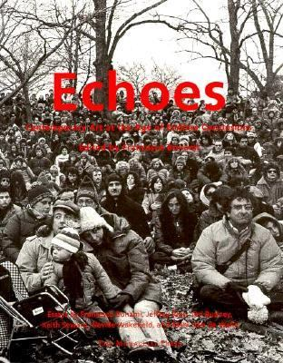 Cover image for Echoes : contemporary art at the age of endless conclusions