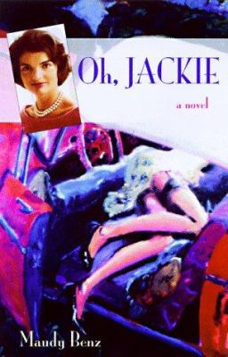 Cover image for Oh, Jackie
