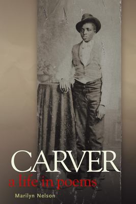 Cover image for Carver : a life in poems