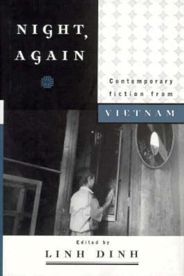 Cover image for Night again : contemporary fiction from Vietnam