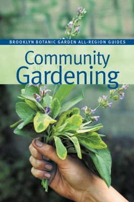 Cover image for Community gardening
