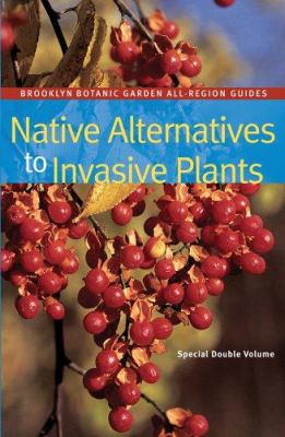 Cover image for Native alternatives to invasive plants