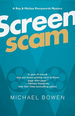 Cover image for Screenscam