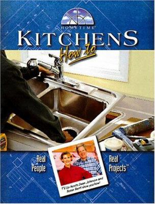 Cover image for Kitchens : how to