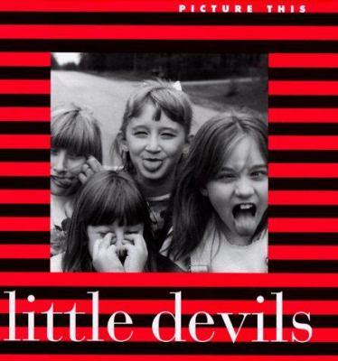 Cover image for Little devils