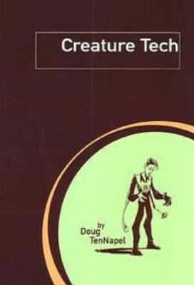 Cover image for Creature tech