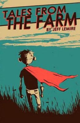 Cover image for Tales from the farm