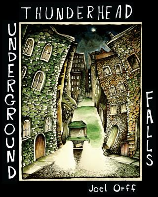 Cover image for Thunderhead underground falls