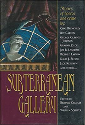 Cover image for Subterranean gallery