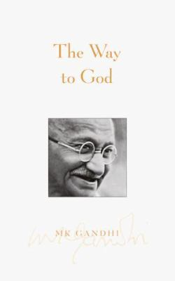 Cover image for The way to God