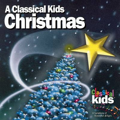 Cover image for A Classical Kids Christmas