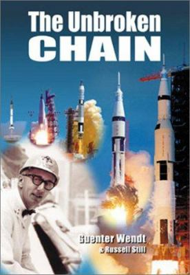Cover image for The unbroken chain