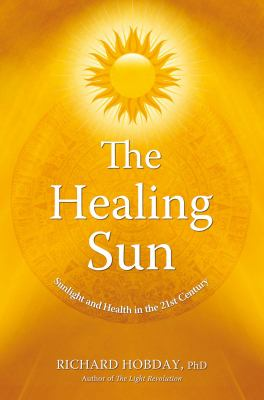 Cover image for The healing sun