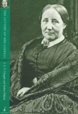 Cover image for The letters of Mrs. Gaskell