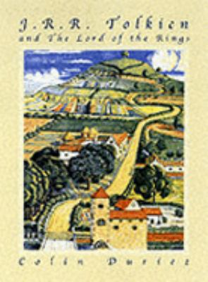 Cover image for Tolkien and The Lord of the Rings : a guide to Middle Earth