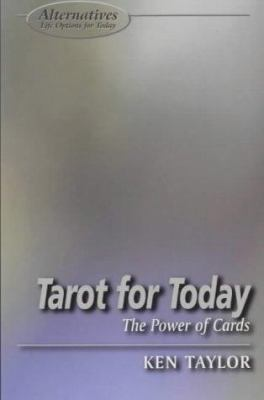 Cover image for Tarot for today