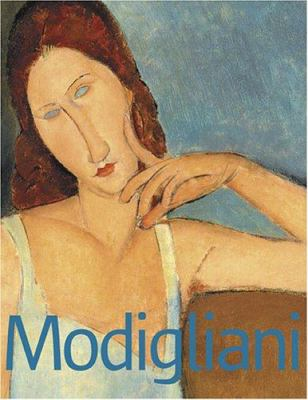 Cover image for Modigliani and his models