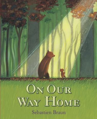 Cover image for On our way home
