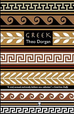 Cover image for Greek
