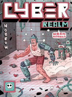 Cover image for Cyber realm