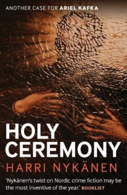 Cover image for Holy ceremony