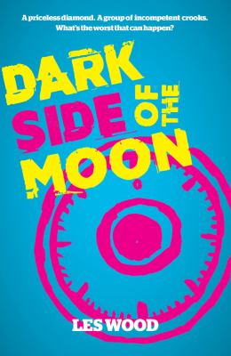 Cover image for Dark side of the moon