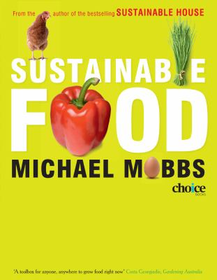 Cover image for Sustainable food