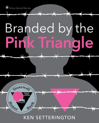 Cover image for Branded by the pink triangle