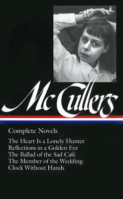 Cover image for Complete novels