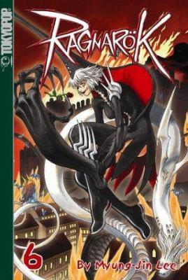 Cover image for Ragnarök. Volume 6, Midnight's masters