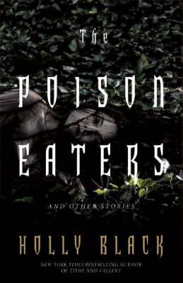 Cover image for The poison eaters and other stories