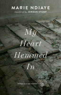 Cover image for My heart hemmed in