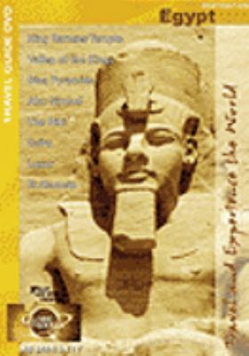 Cover image for Destination Egypt