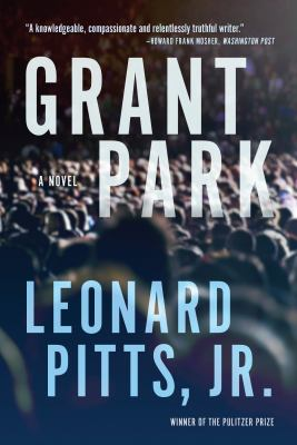 Cover image for Grant Park