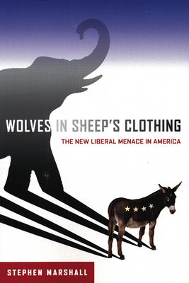 Cover image for Wolves in sheep's clothing