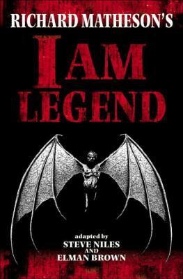 Cover image for Richard Matheson's I am legend