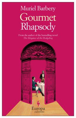 Cover image for Gourmet rhapsody