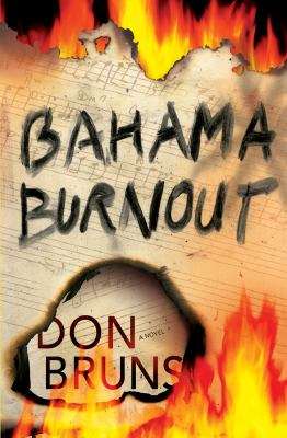 Cover image for Bahama burnout : a novel