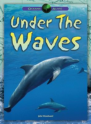 Cover image for Under the waves