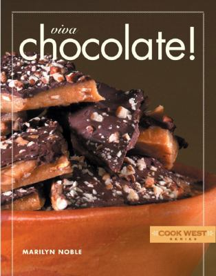 Cover image for Viva chocolate!